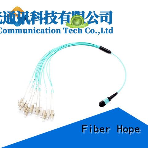 fiber patch cord WANs Fiber Hope