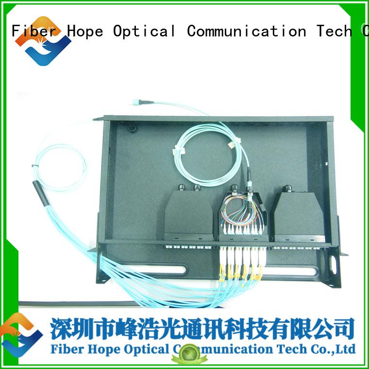 OM3 cost effective basic industry Fiber Hope