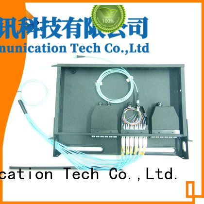 Fiber Hope efficient fiber optic patch cord popular with basic industry