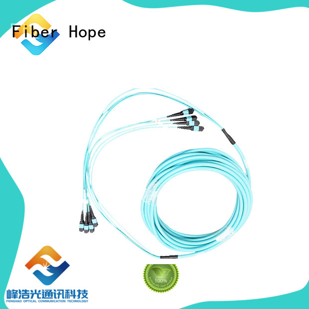 mpo cable FTTx Fiber Hope