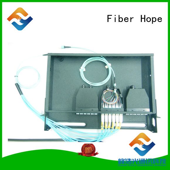 Fiber Hope best price mpo cable widely applied for WANs