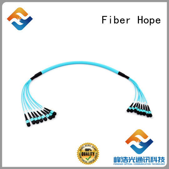 high performance fiber patch panel used for communication systems