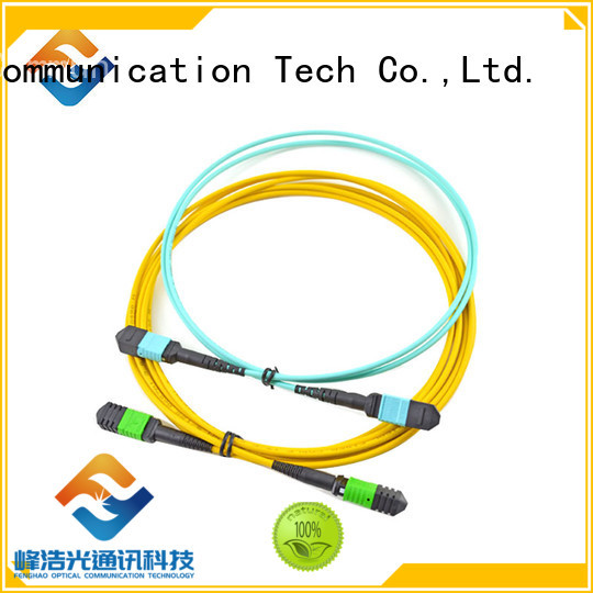 Fiber Hope 32 core cable communication systems