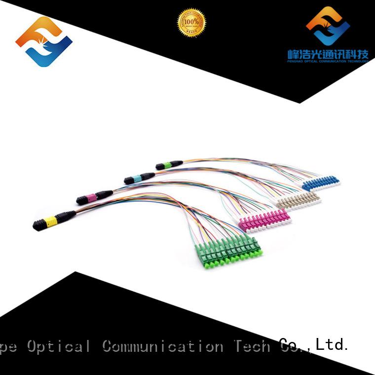 Fiber Hope high performance Patchcord basic industry