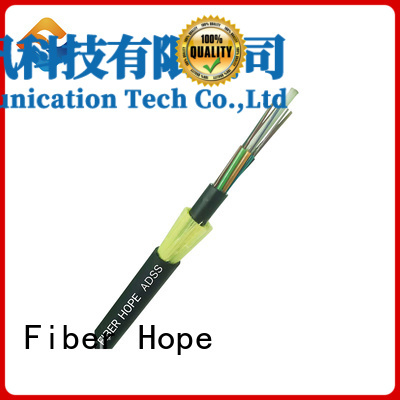 Fiber Hope fiber pigtail networks