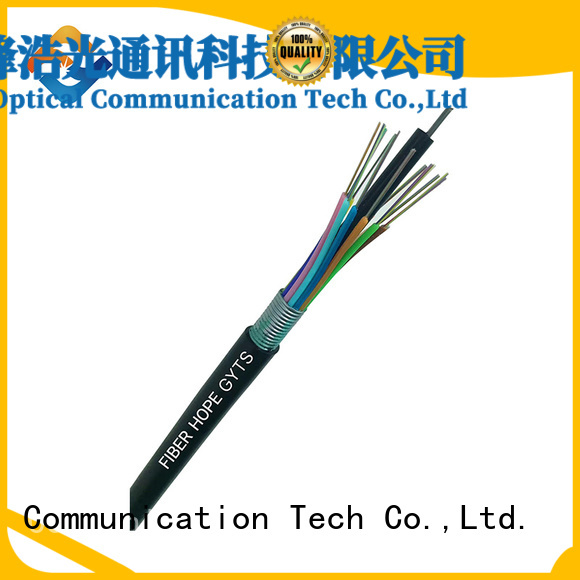 Fiber Hope fiber cable types oustanding for networks interconnection