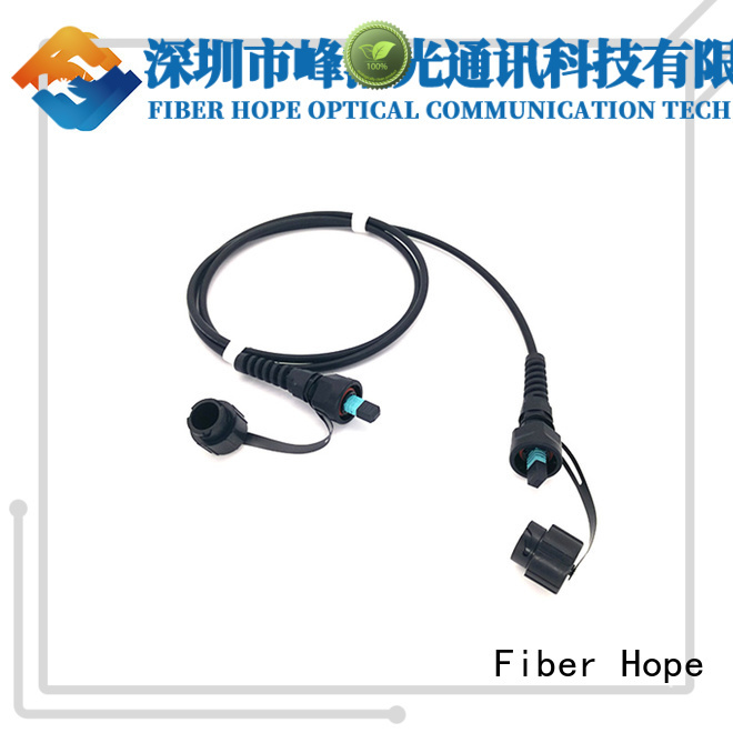 professional mpo connector widely applied for LANs