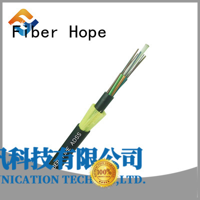 adss fiber optic cable Fiber Hope