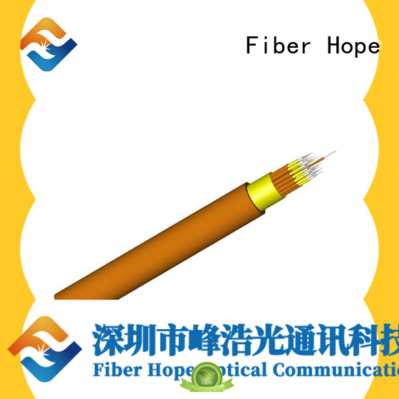 Fiber Hope indoor cable indoor