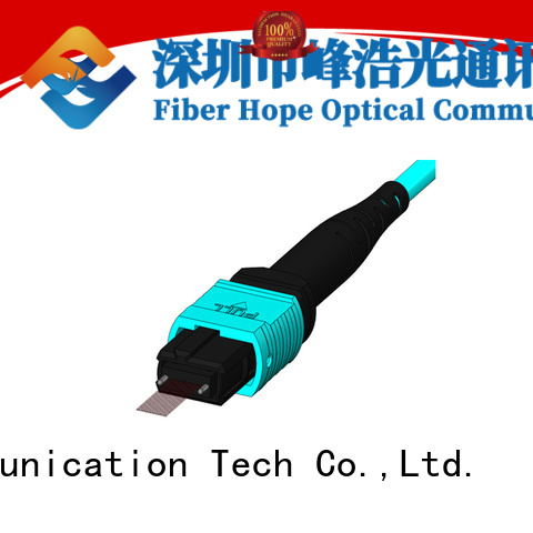 Fiber Hope best price mtp mpo used for networks