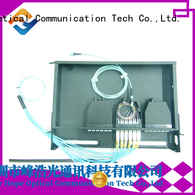fiber pigtail widely applied for communication systems