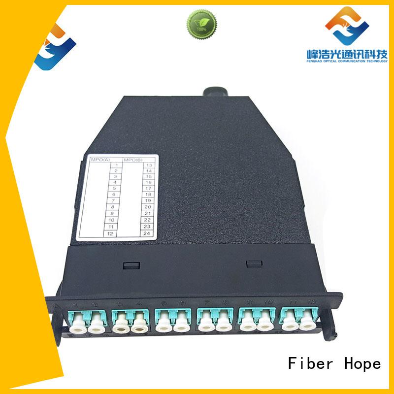 fiber pigtail communication industry
