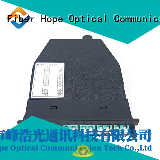 Fiber Hope fiber patch cord cost effective LANs