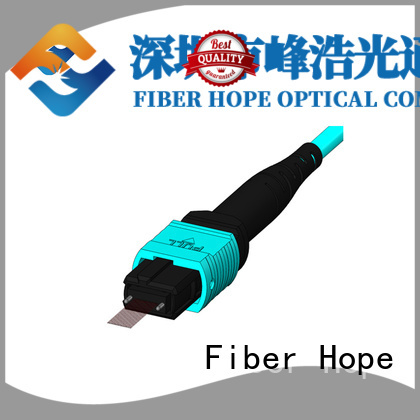 Fiber Hope professional Patchcord LANs