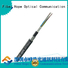 waterproof outdoor cable ideal for networks interconnection