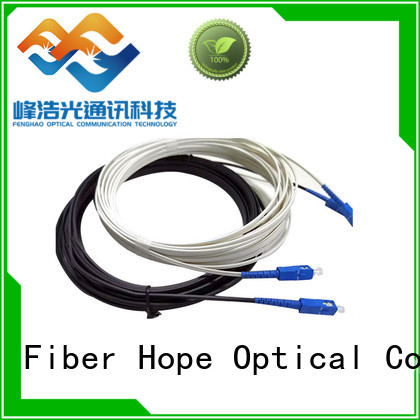 Fiber Hope mtp mpo popular with WANs
