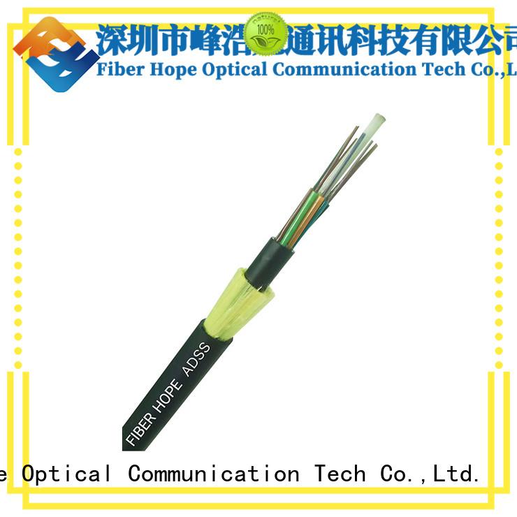 Fiber Hope good quality fiber patch panel popular with LANs