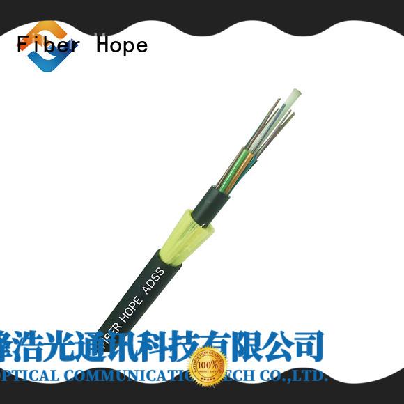 Fiber Hope Aerial Cable lightning