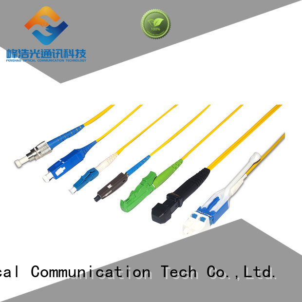 professional trunk cable widely applied for LANs