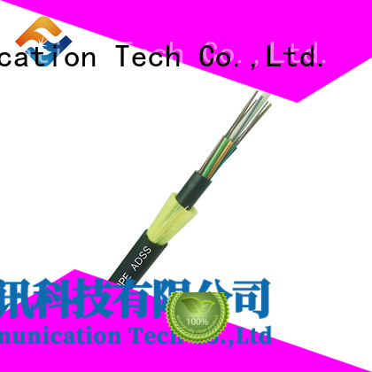professional Aerial Cable suitable for lightning