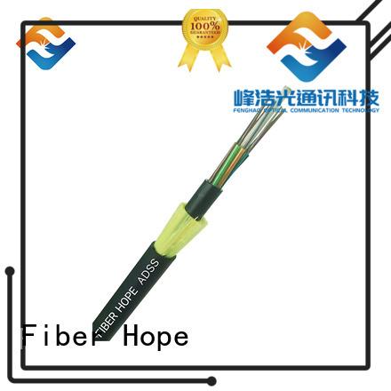 OM3 LANs Fiber Hope
