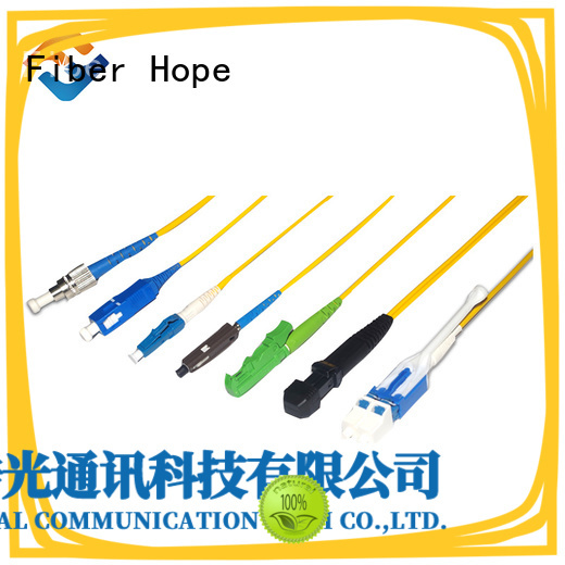 Fiber Hope best price mpo to lc popular with networks