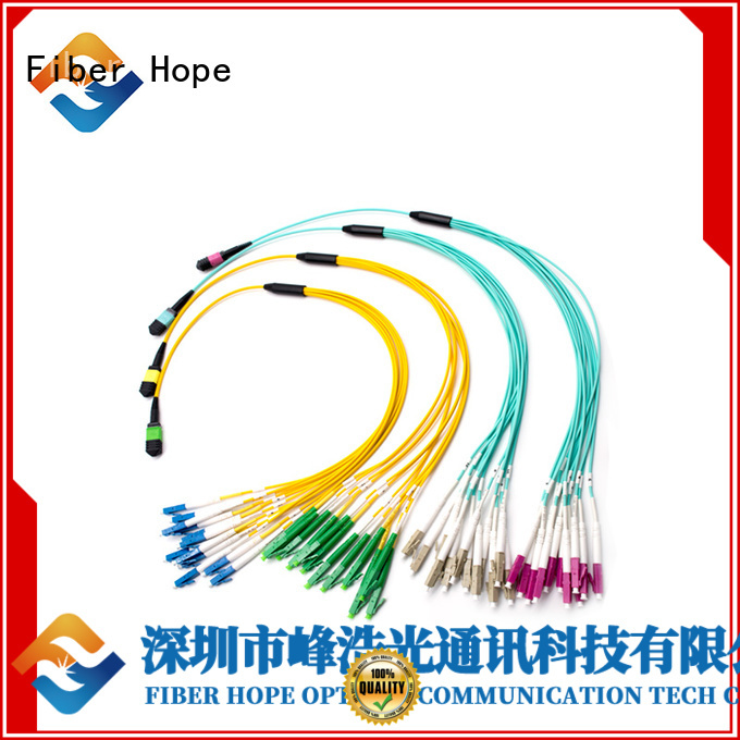 mpo cable cost effective FTTx