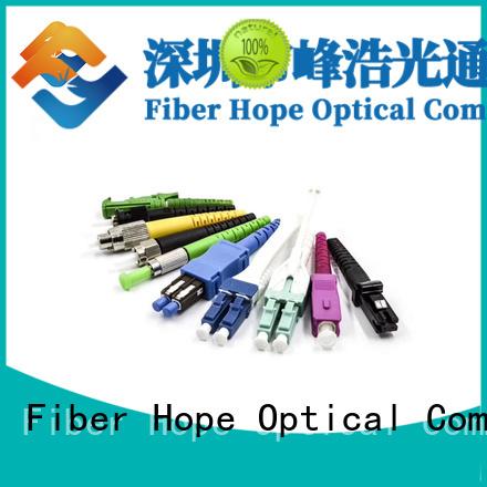 Fiber Hope mpo to lc FTTx