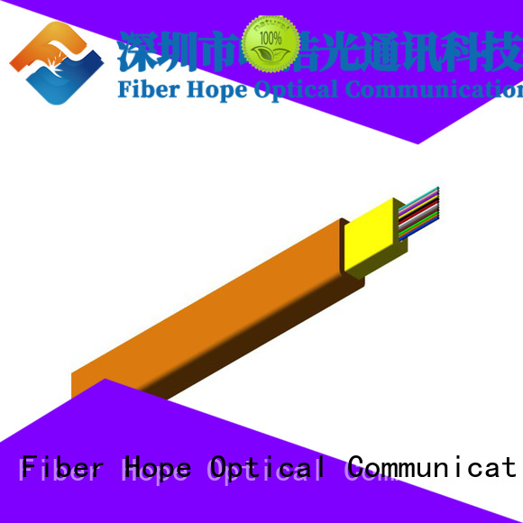 Fiber Hope fast speed optical cable excellent for switches