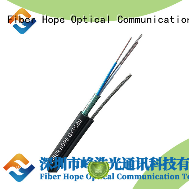 waterproof outdoor fiber patch cable oustanding for outdoor