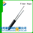 high tensile strength armored fiber optic cable ideal for outdoor