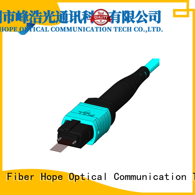 efficient trunk cable widely applied for FTTx