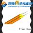 economical 12 core fiber optic cable indoor