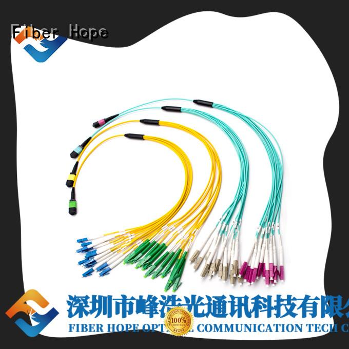 Fiber Hope best price fiber pigtail networks