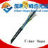 high tensile strength outdoor fiber cable ideal for networks interconnection