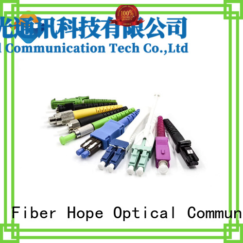good quality mpo to lc widely applied for communication industry