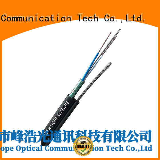 outdoor fiber patch cable good for networks interconnection Fiber Hope