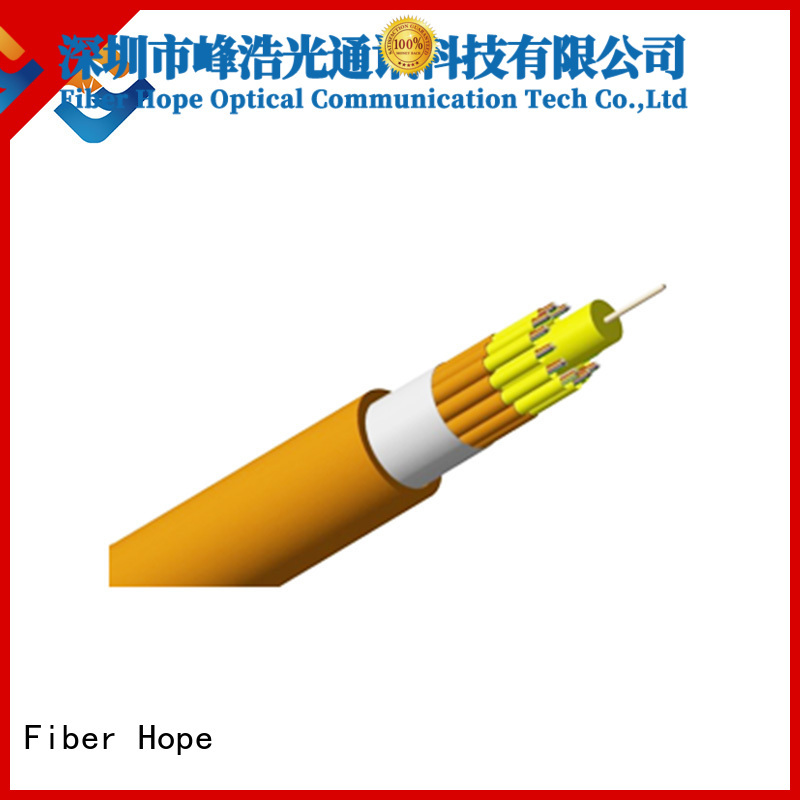 Fiber Hope optical out cable transfer information