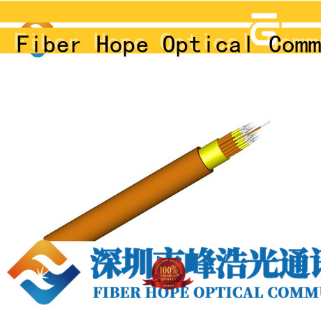 multicore cable suitable for transfer information Fiber Hope