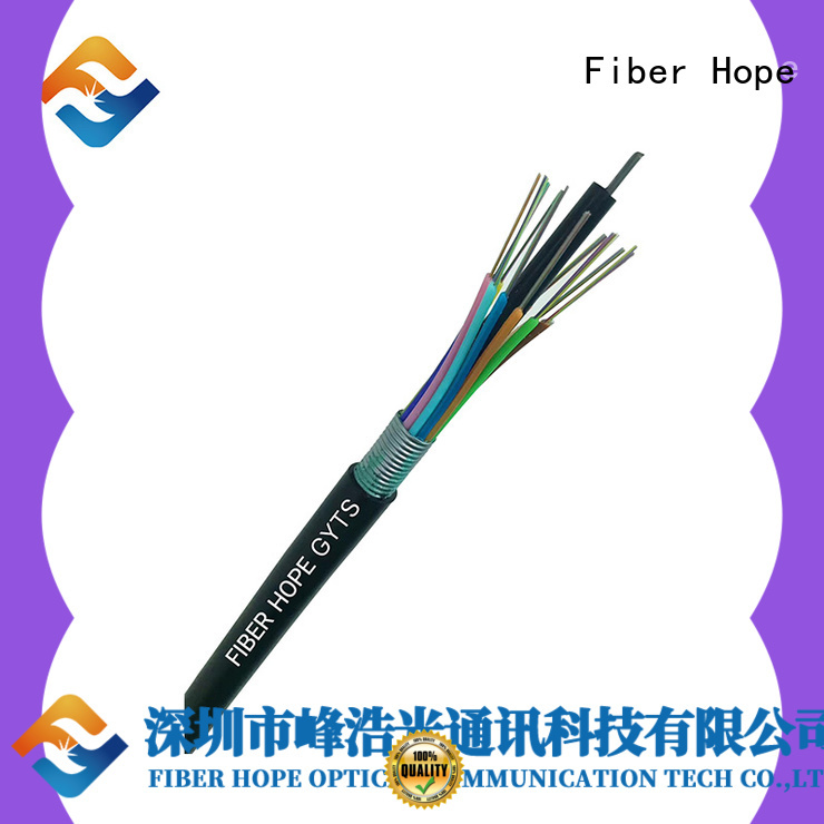high tensile strength outdoor cable best choise for outdoor