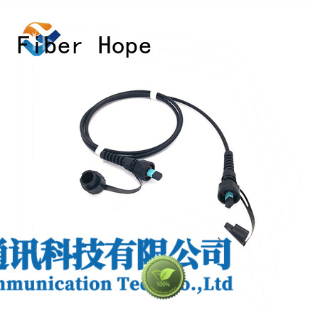 Water Proof MPO Patchcord