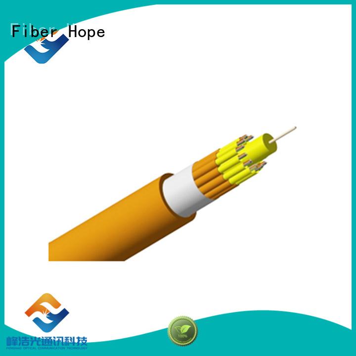 Fiber Hope indoor fiber optic cable switches