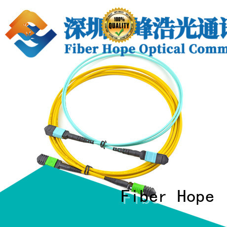 Fiber Hope good quality trunk cable cost effective WANs