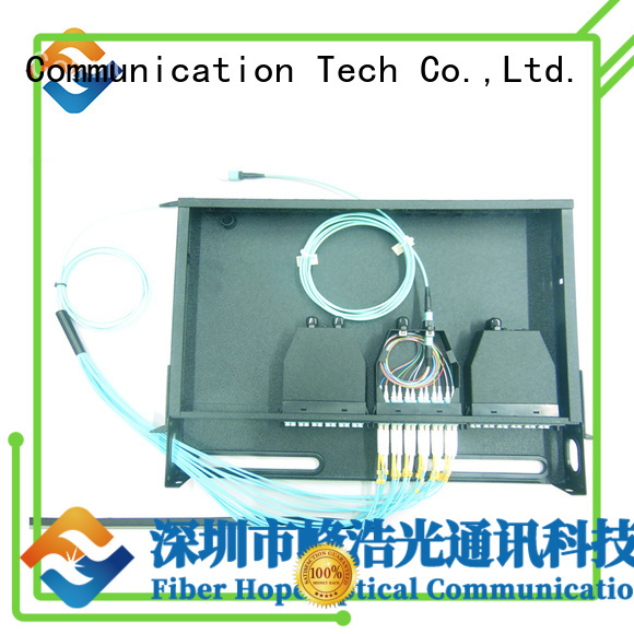 fiber optic patch cord basic industry