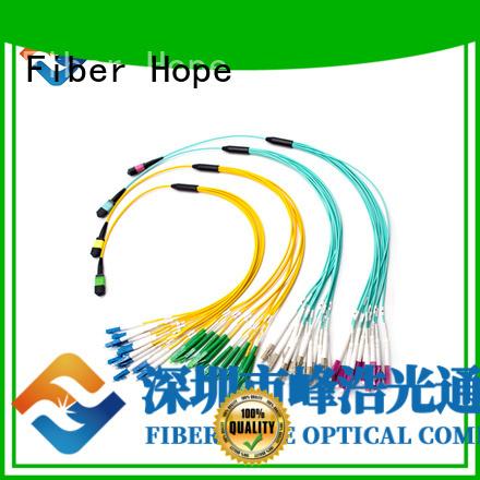 Fiber Hope fiber pigtail FTTx
