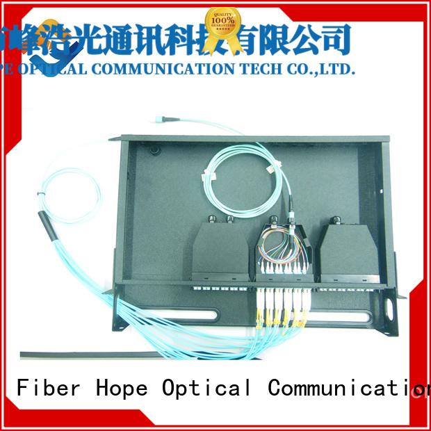 Fiber Hope mtp mpo cost effective LANs