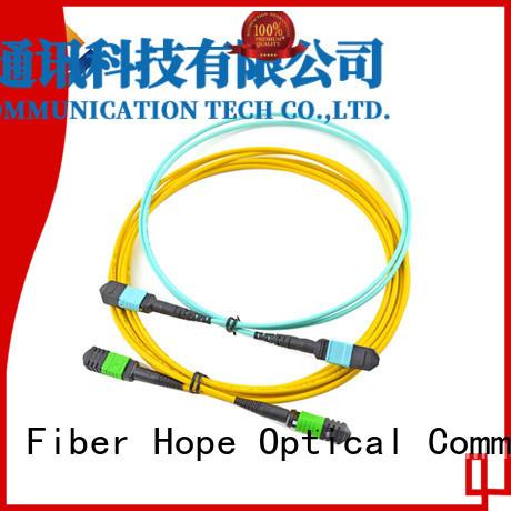 MPO/MTP Patchcord, Fiber Optic Patch Cord