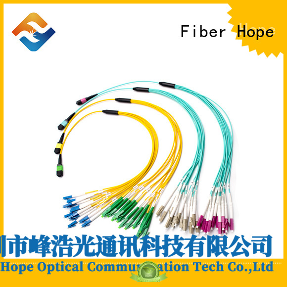 professional trunk cable cost effective FTTx