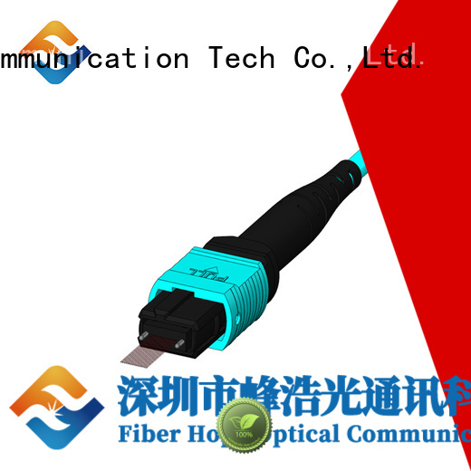 Fiber Hope Patchcord communication systems