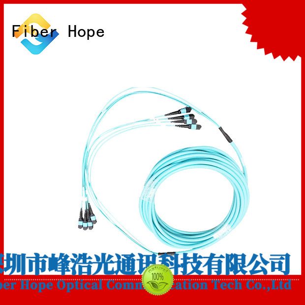 MPO/MTP Trunk Cable Assembly
